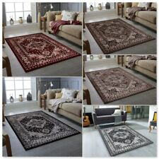 Traditional Vintage Style Living Area Rugs Oriental Design Carpet Runners Mat