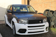Range Rover Sport 2005-2011 Body Kit RS-S600 Wide Arch Body Kit