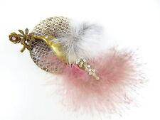 Modeschmuck-Halsketten & -Anhänger aus Leder mit Besondere Anlässe für Damen
