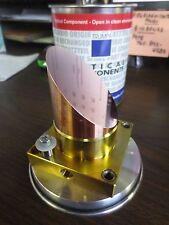 TRUMPF 0250644 LASER ALIGNMENT MIRROR, 90-DEGREE - Ø49.5mm, 90° - NEW SURPLUS