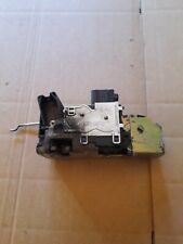 Ford Transit 2.2 TDCi MK7 2006 - 2014 Euro 4 Passenger Left Door Lock Mechanism