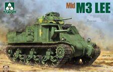 Takom 2089 M3 Lee Mid Version