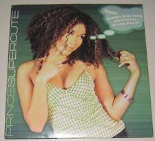 Prince. Supercute CD Single Underneath the Cream Unreleased Song RARE