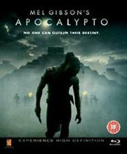 Apocalypto (Blu-Ray, 2006)