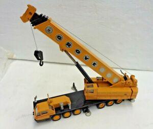 NZG 152 MODELLE GROVE MOBILE CRANE 1:55 SCALE DIECAST MODEL W GERMANY MIB