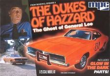 MPC Ghost of General Lee Glow in the Dark Parts  MPC754