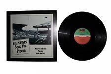 "Genesis"" Spot The Pigeon"" 1st pressing Atlantic 1978"