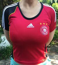 GERMANY 2006/08 Football Shirt Soccer Jersey Trikot DEUTSCHLAND Fußball Camiseta