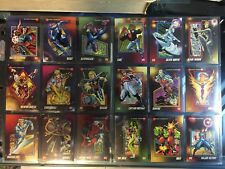 1992 Marvel Universe Series 3 Trading Cards Singles Pick Three (3)