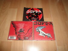 DOVER I WAS DEAD FOR 7 WEEKS IN THE CITY OF ANGELS MUSIC CD AÑO 2001 BUEN ESTADO