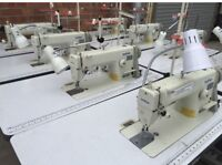 BROTHER INDUSTRIAL SEWING MACHINE DB2-B755 Mark III x 1 per sale Collection ONLY