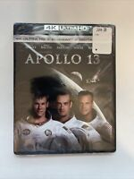 Apollo 13 (4K UHD/Bluray, 1995) *NEW* [BUY 2 GET 1]