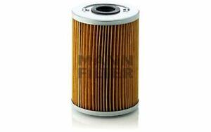 MANN-FILTER Filtre à huile pour MERCEDES-BENZ SL H 929 x - Mister Auto