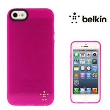 Belkin Case for iPhone 5, 5S, SE  BRAND NEW SEALED Grip NEON GLO PINK