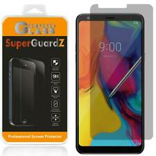 Privacy Anti-Spy Tempered Glass Screen Protector For LG Stylo 5 / Stylo 5+ Plus