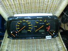 tacho kombiinstrument vw polo 6n caddy inca cluster cockpit CLOCKS Speedometer