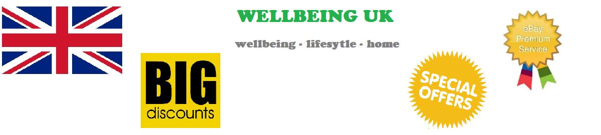 Wellbeing UK