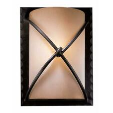 Minka Lavery Aspen 1-Light Bronze Sconce