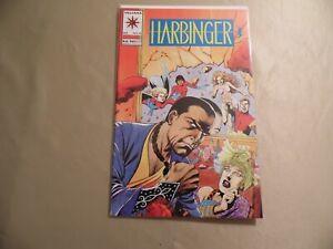 Harbinger #19 (Valiant 1993) Free Domestic Shipping