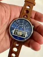 Xeric Halograph 2 Automatic Watch - Working Prototype - RARE!