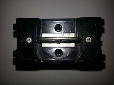 GE 60 amp fuse block with pull out TRC 260