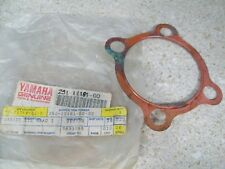 NOS OEM Yamaha Cylinder Head Gasket 1969-1979 CT1 TY175 MX175 DT175 251-11181-00