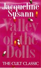 Valley Of The Dolls (Virago Modern Classics) by Susann, Jacqueline 075152350X