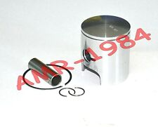 PISTON RACING ACE WERKE APRILIA RS 125 ROTAX 53,98 1 RING grain side