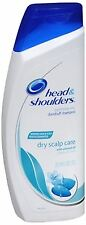 Head - Shoulders Dry Scalp Care Dandruff Shampoo 33.90 oz