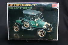 XJ069 ACADEMY minicraft 1/16 rare maquette voiture 1508 Ford Model T 1912