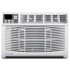 Cool-Living 8,000 BTU Window Air Conditioner, CL-CLYW-23C1A