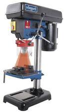 scheppach Tischbohrmaschine Dp16vl mit Laser und Schraubstock