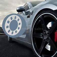 5Hole Wheel Spacer 5mm Aluminum Wheel Fit 5 Lug 5X114.3 5X120 5X127 5X120.7 N6I0