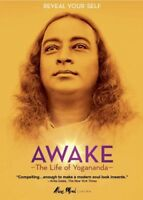 Awake: The Life of Yogananda [New DVD]