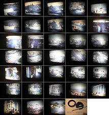 8 mm Film-Privat von 1977-Schiff Ithaca Fahrt Athen-Piräus Hafen u.a-Antic Films