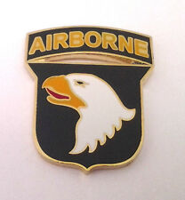 *** 101ST AIRBORNE DIVISION ***  Military Veteran US ARMY Hat Pin 14651 HO