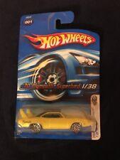 Hot wheels 70 Plymouth Superbird 1 Of 38