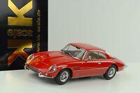1962 Ferrari 400 Superamerica rot 1:18 KK diecast
