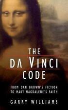 The Da Vinci Code: From Dan Brown's Fiction to Mary Magdalene's Faith