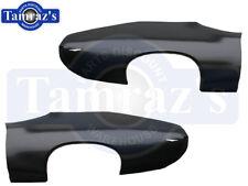 1969 69 GTO Quarter Panel Skin - Pair LH Left Hand & Right Hand New