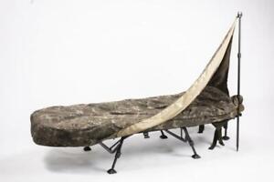 Nash Indulgence Summer Shroud Compact / Bedchair  Accessories