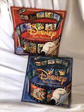 Disney Magic Moments 2003 & 2004 Calendars