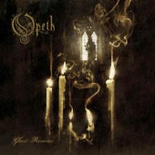 Ghost Reveries - Opeth (2005, CD NUEVO)