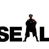 Seal - Seal [1991]  CD  NEW/SEALED  SPEEDYPOST