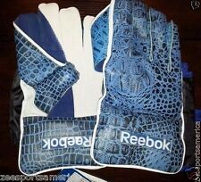 New Reebok Limited Edition Cricket Wicket Keeping Gloves Shipped Free From Usa