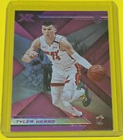 2019-20 Chronicles XR Tyler Herro Rookie PINK HOLO FOIL SP Miami Heat #277 RC 🔥