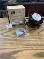 DAYTON 4YFJ4 Unit Bearing Motor,1/185HP,1550 rpm,230V