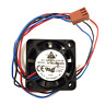 DELTA AFB0412MA Ultrathin Double ball cooling fan DC12V 0.10A 40*40*10mm 3pin