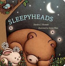 Sleepyheads: By Howatt, Sandra J.