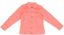 Größe 140 Mädchen-Jacken aus 100% Baumwolle